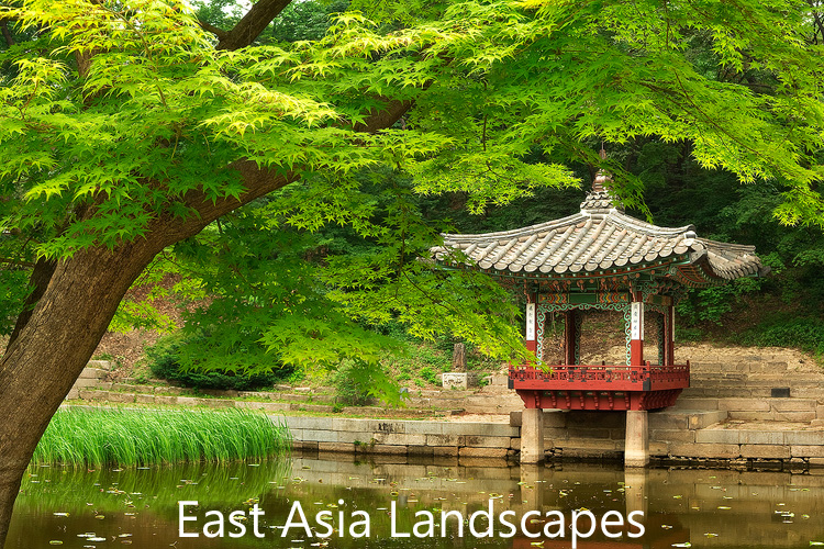 Link to East Asia Landscapes Gallery