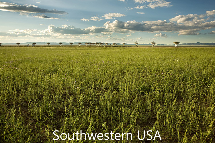 Link to Southwestern USA photograph gallery
